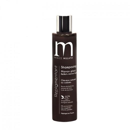Shampooing repigmentant marron glacé 200ml