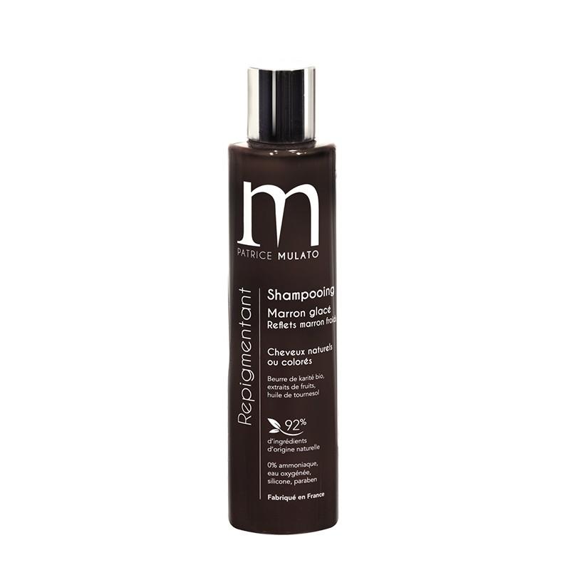 Shampooing repigmentant Marron glacé
