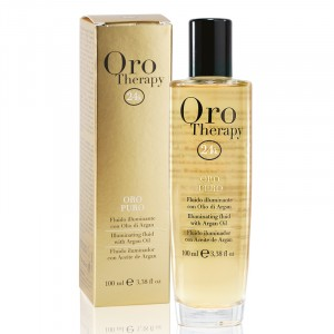 Oro Therapy Fluide illuminant Oro Puro 100ML, Sérum