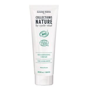 Eugène Perma Shampooing creme bio Cycle Vital  200gr, Shampoing naturel