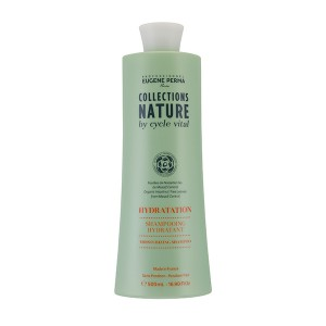 Eugène Perma Shampoing hydratant Cycle Vital 500ML, Shampoing naturel