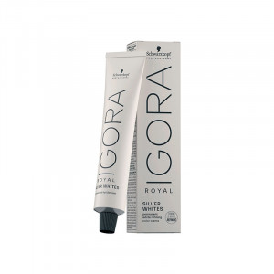 Schwarzkopf Coloration d'oxydation Igora royal Absolutes nuanceur-sublimateur 60ML, Coloration d'oxydation