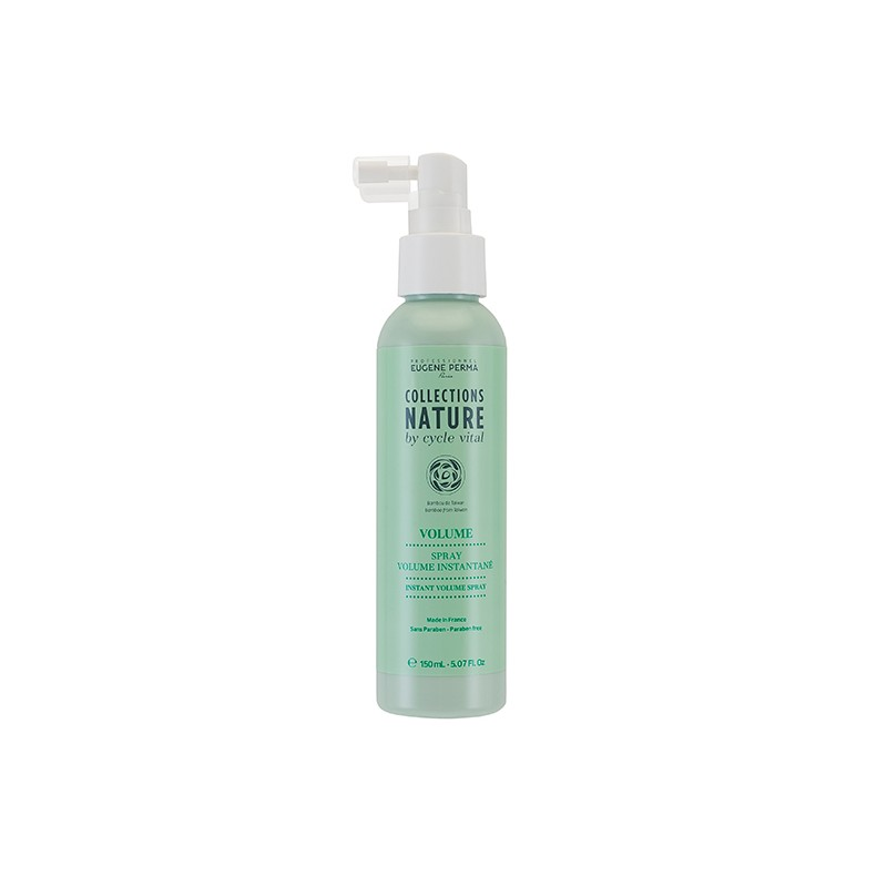 Eugène Perma Spray volume instantane Cycle Vital 150ML, Spray cheveux