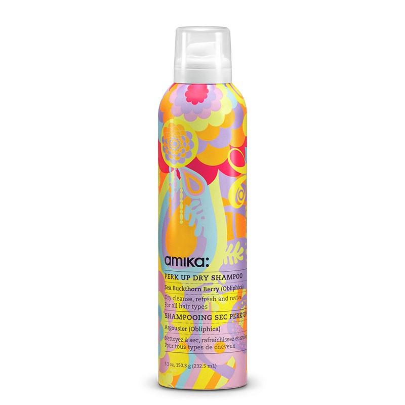 Amika Shampooing sec Perk Up Dry Shampoo 232ML, Shampoing sec