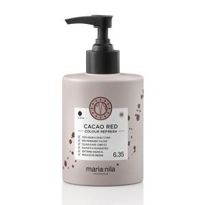Masque Repigmentant Colour Refresh 6.35 Cacao Red Maria Nila 300ml