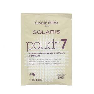 Eugène Perma Poudre décolorante solaris  40gr, Poudre décolorante