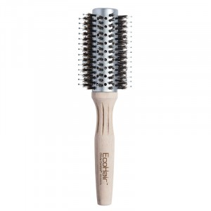 Olivia Garden Brosse ronde EcoHair Collection Combo 34mm, Brosse brushing