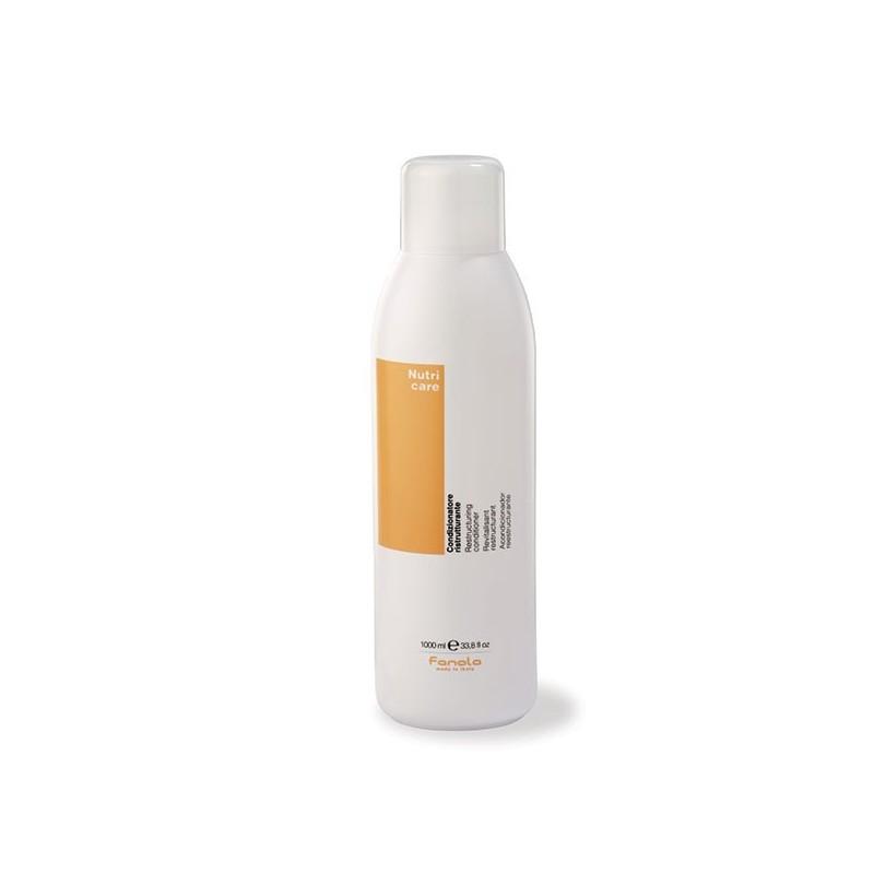 Fanola Après-shampooing restructurant 1000ML, Après-shampoing avec rinçage