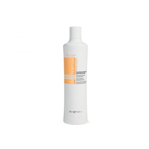 Fanola Après-shampooing restructurant 350ML, Après-shampoing avec rinçage
