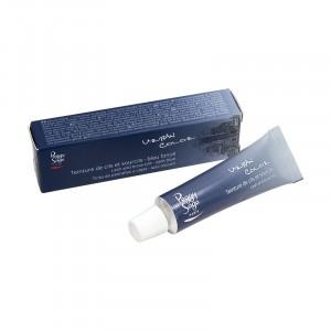 Peggy Sage Teinture cils et sourcils Bleu foncé 15ML, Teinture sourcils