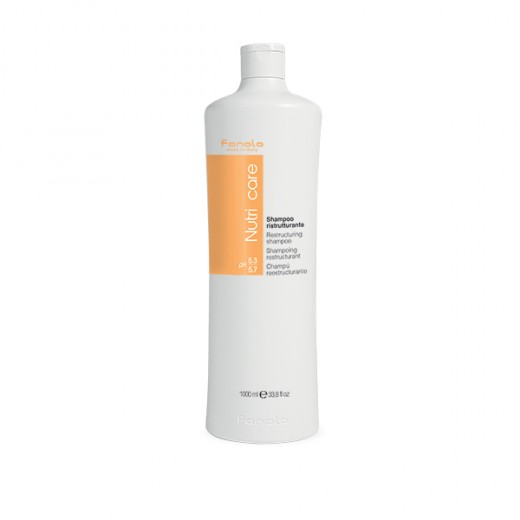 Shampooing Restructurant Fanola 1000 ml