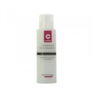 Coiffeo Shampoing post coloration 200ML, Shampoing technique