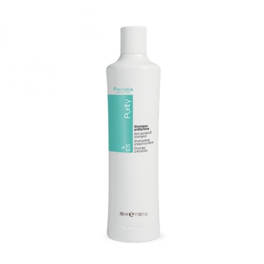 Fanola Shampooing antipelliculaire 350ML, Shampoing traitant