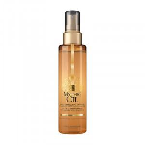 Spray démêlant aux huiles cheveux normaux à fins Mythic Oil