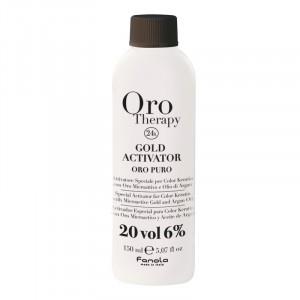 Oxydant 20 volumes Gold Activator