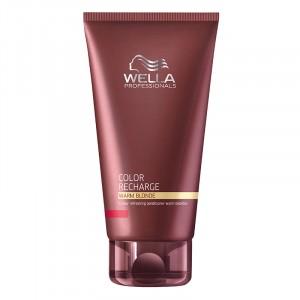 Après-shampooing raviveur Color recharge Warm Blonde