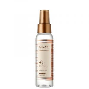Mizani Spray anti-humidité Thermasmooth Shine Extend 89ML, Spray cheveux