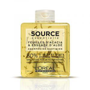 L'Oréal Professionnel Shampooing quotidien Source Essentielle  300ML, Shampoing naturel