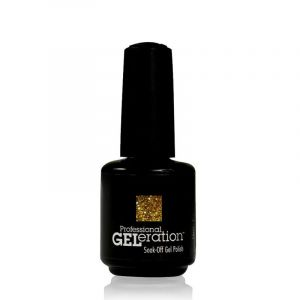Vernis semi-permanent Geleration Golden Goddess Jessica 15ml