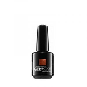Vernis semi-permanent Geleration Pumpkin Delight Jessica 15m