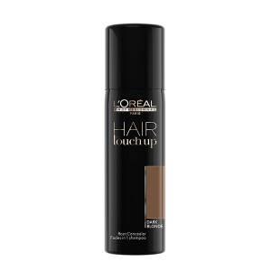 L'Oréal Professionnel Hair touch up Dark blonde 75ML, Spray racine