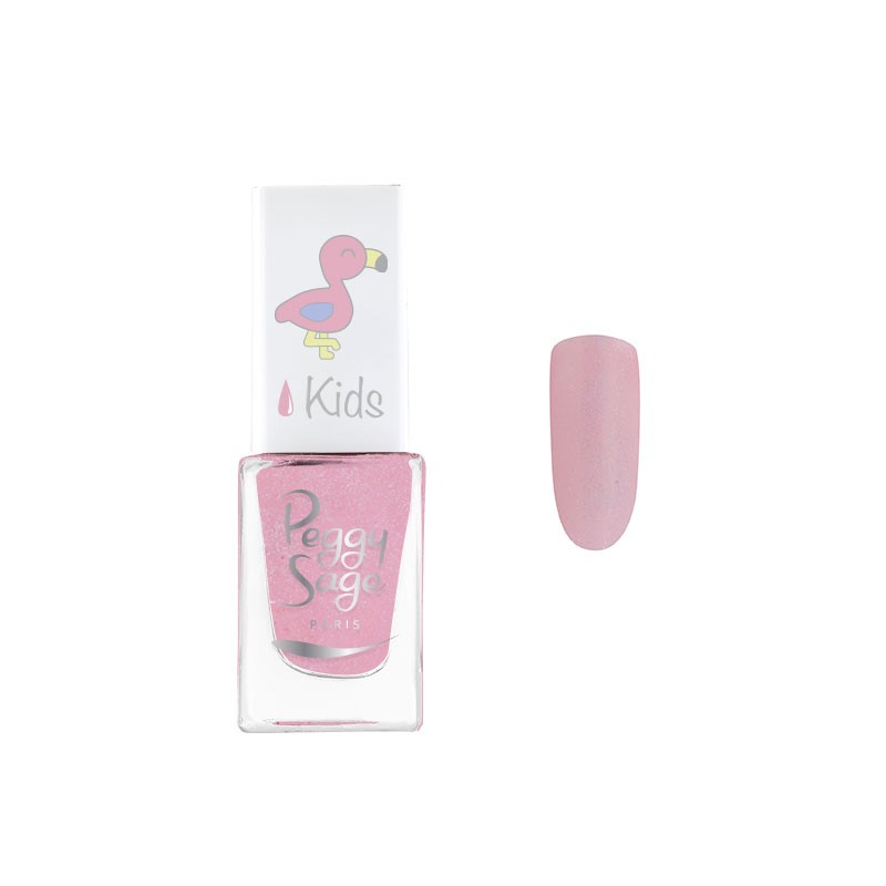 Peggy Sage Vernis à ongles Rosie - Kids 5ML, Vernis à ongles couleur
