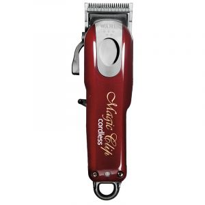 Wahl Tondeuse de coupe sans fil Magic Clip Cordless, Tondeuse de coupe