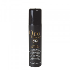 Oro Therapy Laque spray extra forte 100ML, Laque