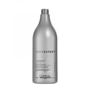 Shampooing éclat Silver