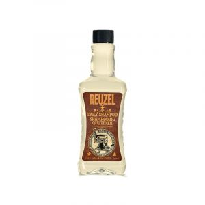 Reuzel Shampoing quotidien - Daily shampoo 350ML, Shampoing