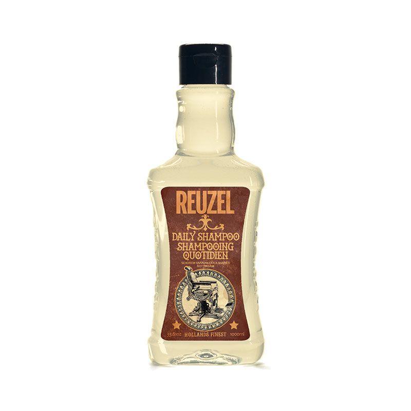 Reuzel Shampoing quotidien - Daily shampoo 1000ML, Shampoing