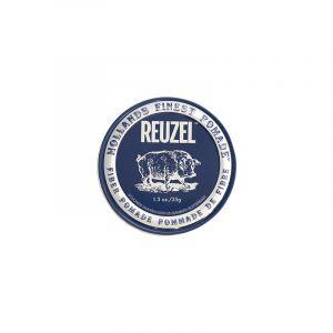 Reuzel Cire pour cheveux fixation forte - Fiber Piglet 35g, Cire