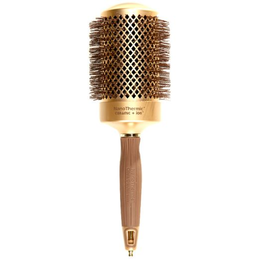 Brosse ronde céramique+ion Nano Thermic 64mm