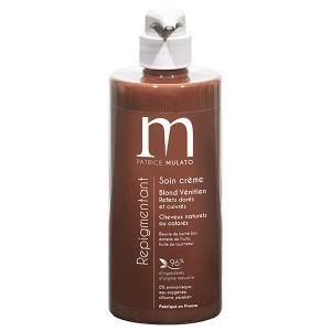 Mulato Soin Repigmentant Blond vénitien 500ML, Après-shampoing naturel