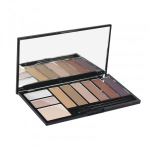 Parisax Palette maquillage sourcils Eyebrow , Palette maquillage