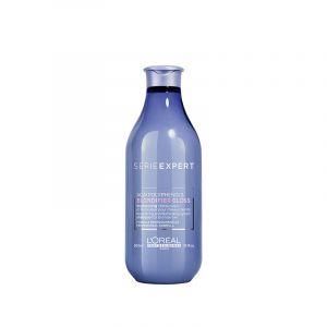 L'Oréal Professionnel Shampoing restaurateur Blondifier Gloss 300ML, Cosmétique