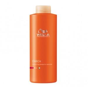 Shampooing hydratant cheveux épais Enrich