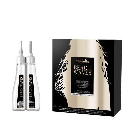 L'Oréal Professionnel Beach Waves cheveux normaux L'Oréal 600 ml 600ML, Réducteur