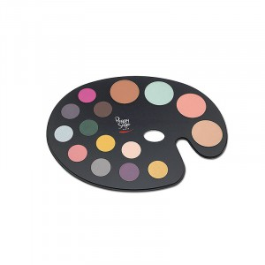 Peggy Sage Palette peintre make-up vide , Palette maquillage