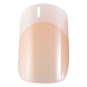Faux ongles french Idyllic nails large Set x24 French large