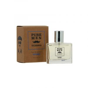 Pure Men Tolerance Eau de parfum Homme - Sport 50ML, Homme