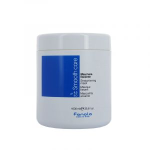 Fanola Masque lissant Smooth Care 1000ML, Masque cheveux