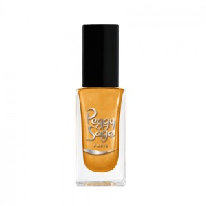Peggy Sage Vernis à ongles Nacré-Irisé Desert glow 11ML, Vernis à ongles couleur