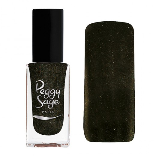 Vernis à ongless bronze shade peggy sage 11ml