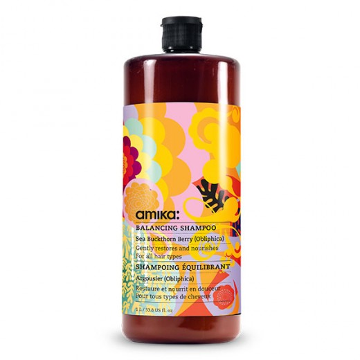 Shampooing équilibrant 1L