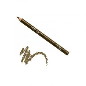 Crayon khôl yeux - Kaki doré 1.14g
