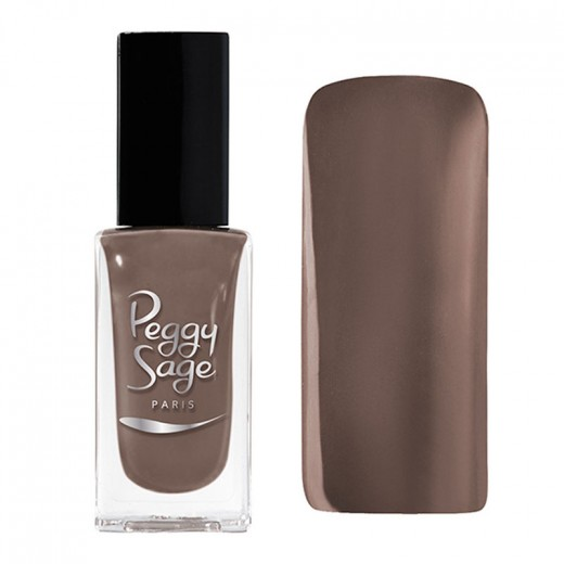 Vernis à ongles spy beige peggy sage 11ml