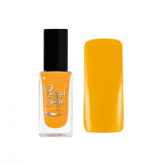 Peggy Sage Vernis à ongles Mandarine girl 11ML, Vernis à ongles couleur