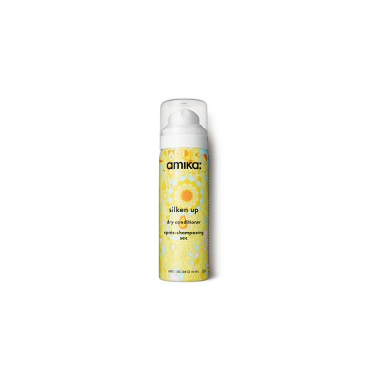 Amika Après-shampooing sec Silken up 46ML, Spray cheveux