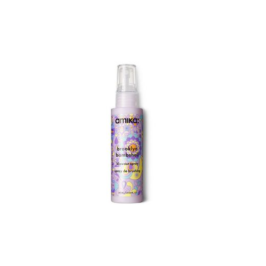 Amika Spray de brushing Brooklyn bombshell 60ML, Spray cheveux
